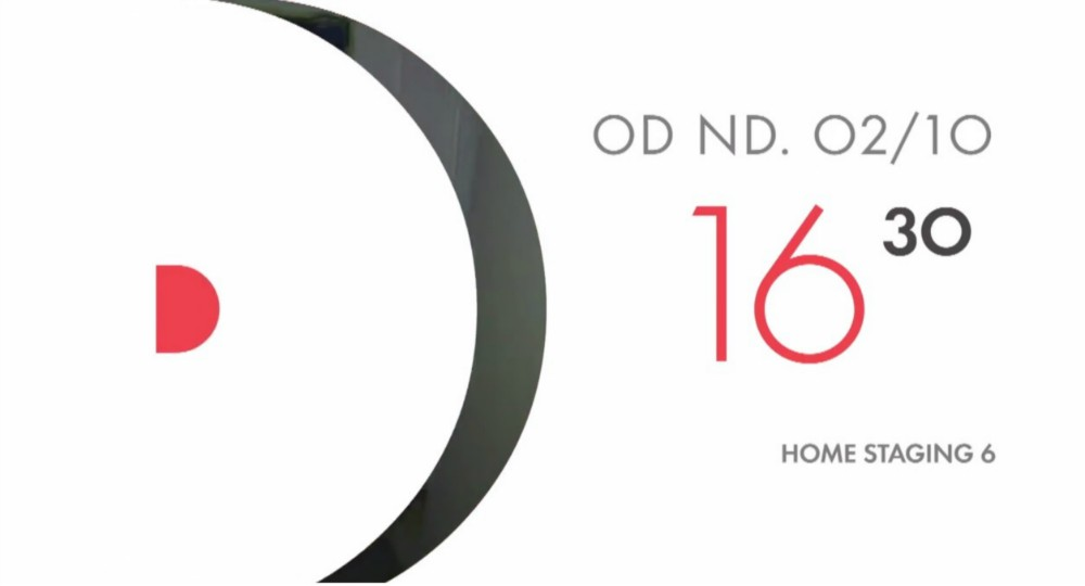 HOME STAGING DOMO+odc. 1